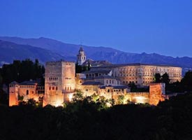 andalucia walking holidays